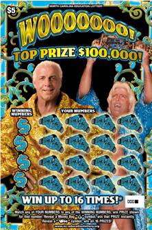Woo lottery