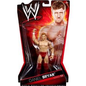 3 jpg Wwe Daniel Bryan Toys Ebay
