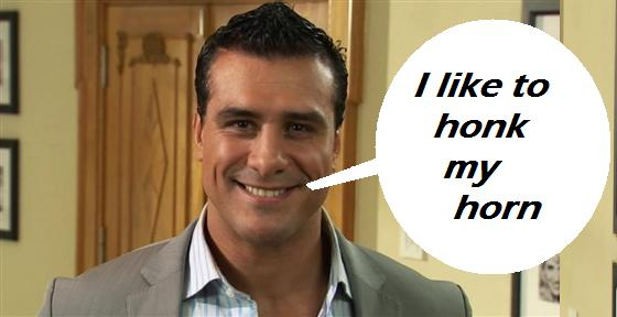 alberto del rio 120 Bingos Breakdown: Money in the Bank 2013 Predicitions