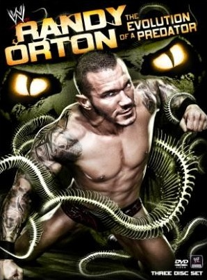 WWE News: Cover art & release date for Randy Orton's upcoming DVD