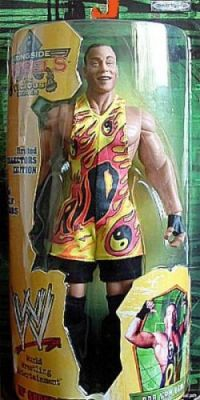Collectibles Column: History Of RVD's Five-Star Figures  3rvd_thumb