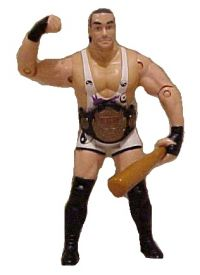 Collectibles Column: History Of RVD's Five-Star Figures  5rvd_thumb