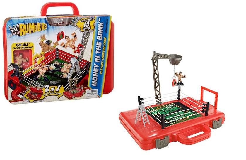 Stores Offering Big Post Holiday Deals On Wrestling Toys Request For