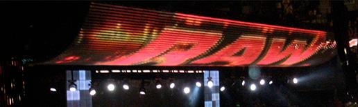 WWE Raw TV