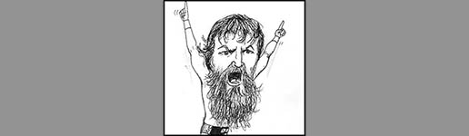 wwe daniel bryan coloring pages | PWTorch.com - WWE NEWS: First look at Daniel Bryan's new ...