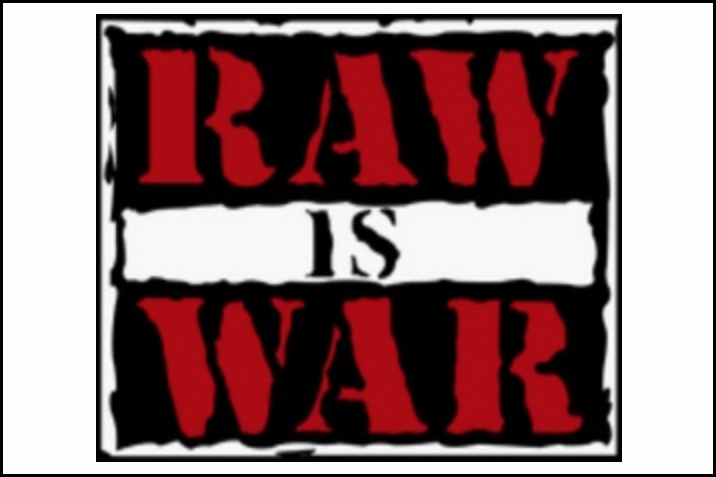 20 yrs ago: raw shows signs of life in monday night war with nitro